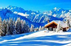факты о зиме