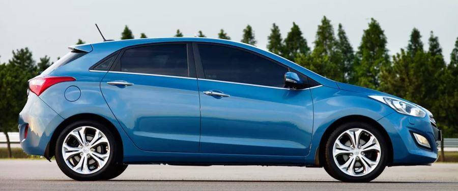 Обзор Hyundai Хендай i30