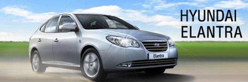 Обзор Hyundai Elantra Хендай Элантра