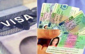 как получить шенген