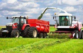 обзор сельскохозяйственной техники