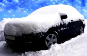 машина мороз