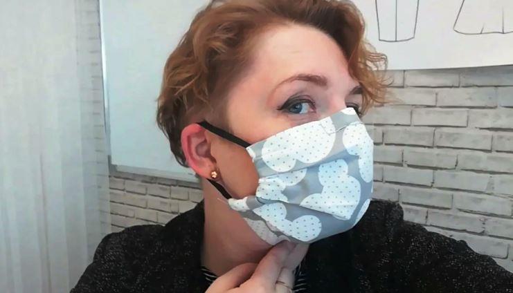 материал для медицинских масок