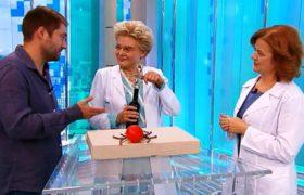 Как на телевидении зарабатывают деньги на ненастоящих врачах